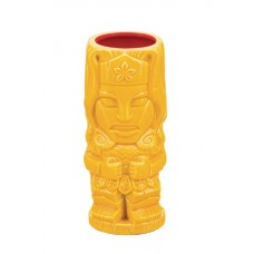 DC HEROES WONDER WOMAN GEEKI TIKI GLASS