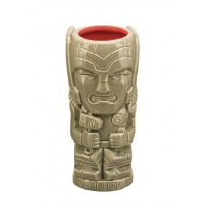 MARVEL HEROES THOR GEEKI TIKI GLASS