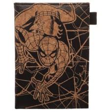 MARVEL SPIDER-MAN PASSPORT WALLET