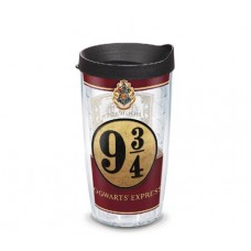 HP NINE AND THREE QUARTERS 16 OZ TUMBLER