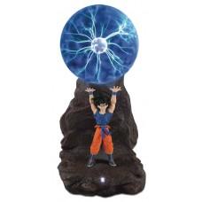 DBZ GOKU SPIRIT BOMB PLASMA LAMP