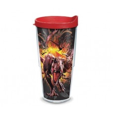 JURASSIC WORLD 2 ESCAPE 16 OZ TUMBLER