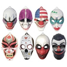 PAYDAY MASK HANGER 24PC BMB DS SER 2