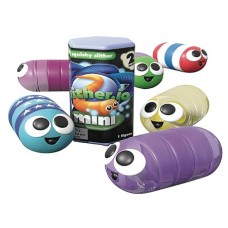 SLITHER.IO JUMBO SQUISHY FIGURE 24PC BMB DS SER 2