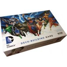DC COMICS DBG CORE SET