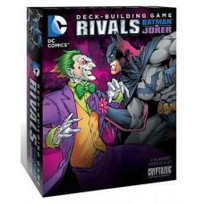 DC COMICS DBG BATMAN VS JOKER EXP