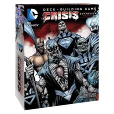 DC COMICS DBG CRISIS EXP 2