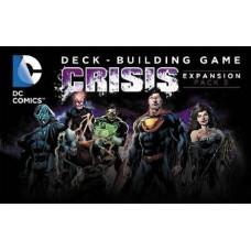 DC COMICS DBG CRISIS EXP 3
