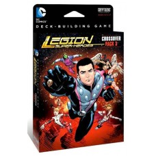 DC COMICS DBG LEGION OF SUPERHEROES EXP