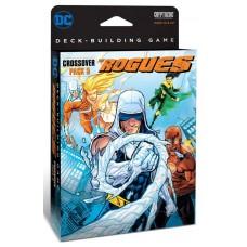 DC COMICS DBG ROGUES EXP