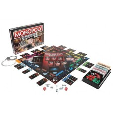 MONOPOLY CHEATERS EDITION GAME CS