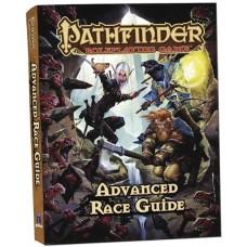 PATHFINDER RPG ADVANCED RACE GUIDE POCKET ED