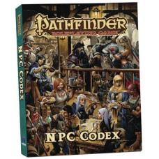 PATHFINDER RPG NPC CODEX POCKET EDITION