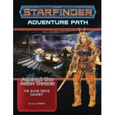 STARFINDER ADV PATH RUNE DRIVE GAMBIT AEON THRONE 3 OF 3