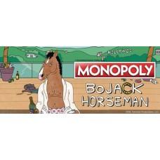 BOJACK HORSEMAN MONOPOLY ED