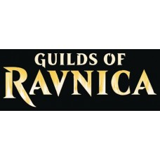 MTG TCG GUILDS OF RAVNICA BOOSTER DIS (36CT)