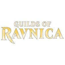 MTG TCG GUILDS OF RAVNICA PLANESWALKER DECK DIS (6CT)