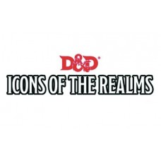 D&D ICONS OF THE REALM SET 10 8CT BOOSTER BRICK