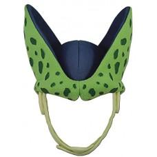 DRAGONBALL Z CELL COSTUME CAP