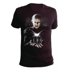 HELLRAISER PUZZLE BOX BLACK T/S XL