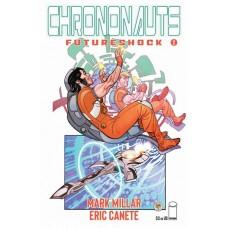 CHRONONAUTS FUTURESHOCK #2 (OF 4) CVR A FERRY (MR) @D
