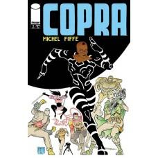 COPRA #1 (MR) @D