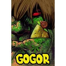 GOGOR TP @D