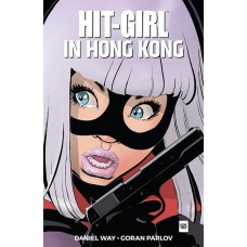 HIT-GIRL TP VOL 05 (MR) @D
