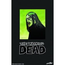 WALKING DEAD OMNIBUS HC VOL 02 NEW PTG (MR) @D