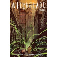 WITCHBLADE TP VOL 03 (MR) @D