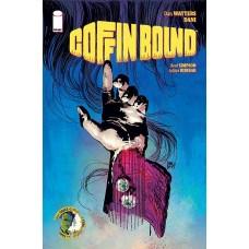 COFFIN BOUND #3 (MR) @D