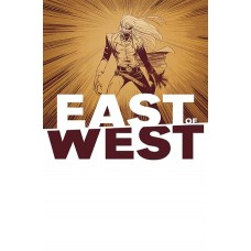 EAST OF WEST #44 @D
