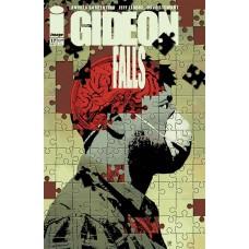 GIDEON FALLS #17 CVR A SORRENTINO (MR) @D
