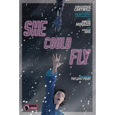 SHE COULD FLY TP VOL 02 THE LOST PILOT @G