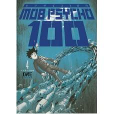 MOB PSYCHO 100 TP VOL 04 @G