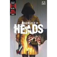 BASKETFUL OF HEADS #1 (OF 6) (MR) @S