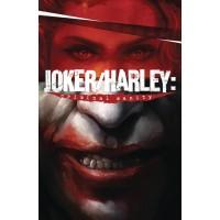 JOKER HARLEY CRIMINAL SANITY #1 (OF 9) @S