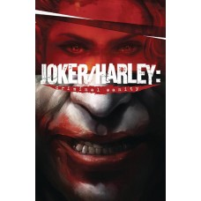 JOKER HARLEY CRIMINAL SANITY #1 (OF 9) @S