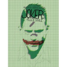 JOKER KILLER SMILE #1 (OF 3) (MR) @T