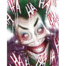 JOKER KILLER SMILE #1 (OF 3) VARIANT (MR) @D