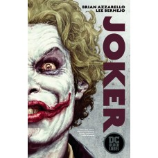 JOKER TP BLACK LABEL @T