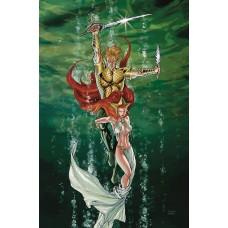 AQUAMAN SWORD OF ATLANTIS TP BOOK 01 @D