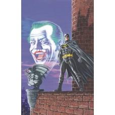 BATMAN THE 1989 MOVIE ADAPTATION HC DLX ED @T