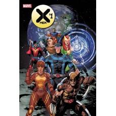 X-MEN #1 DX @S