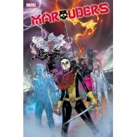MARAUDERS #1 DX @S