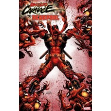 ABSOLUTE CARNAGE VS DEADPOOL #3 (OF 3) AC @D