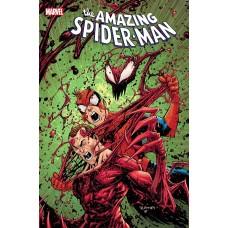 AMAZING SPIDER-MAN #31 AC @D