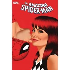AMAZING SPIDER-MAN #31 SMALLWOOD MARY JANE VARIANT AC @D