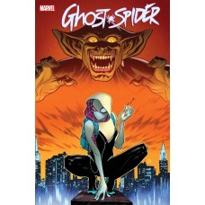 GHOST-SPIDER #3 @D