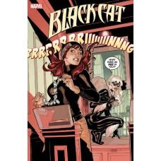BLACK CAT #5 DODSON MARY JANE VARIANT @D